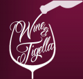 Wine & Tigella