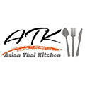 Asian Thai Kitchen Sushi - Grand Ave