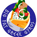 Big Fat Greek Gyros