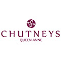 Chutneys Queen Anne