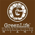 Greenlife Miami Organic Bistro