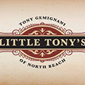 Little Tony's