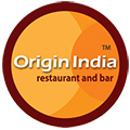 Origin India Restaurant and Bar