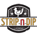 Strip-n-Dip Chicken Strips
