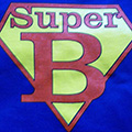Super B Burrito - Blvd Mall
