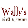 Wally's Falafel and Hummus