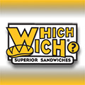 Which Wich - St. Paul