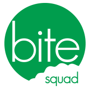 Image result for bite squad