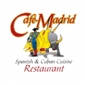 Cafe Madrid