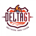 Delta 61- Southern Food Fusion
