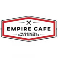 Empire Cafe Sandwiches