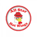 All Star Hot Wings - Summer Ave.