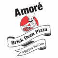 Amore Brick Oven Pizza at Coconut Point