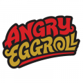 Angry Egg Roll
