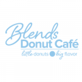 Blends Donut Cafe