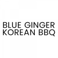 Blue Ginger Korean BBQ