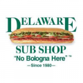 Delaware Sub Shop - 34th St