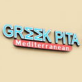 Greek Pita - Bothell