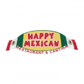 Happy Mexican