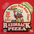 Jim's Razorback Pizza - N Bloomington