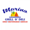Marina Grill & Deli - University Ave