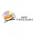 Pat Thai and Sushi