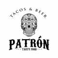 Patron, Tacos and Beer