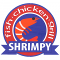 Shrimpy Fish and Chicken