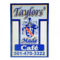 Taylors Made Cafe