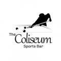 The Coliseum Sports Bar and Grill
