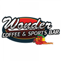 Wonder Coffee And Sports Bar