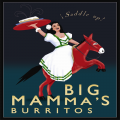 Big Mamma's Burritos - German Village