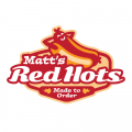 Matt's Red Hots