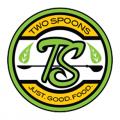 Two Spoons