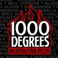 1000 Degrees Neapolitan Pizzeria