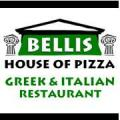 Bellis House of Pizza
