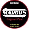 Marco's Burgers & Fries