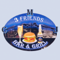 3 Friends Bar & Grill