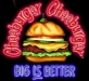 Cheeburger Cheeburger - Olney