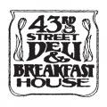43rd Street Deli - North