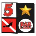 5 Star Dive Bar