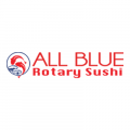 All Blue Rotary Sushi