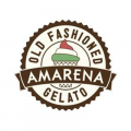 Amarena Old Fashioned Gelato