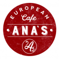 Ana's European Cafe