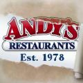 Andy's Restaurant - Hot Springs