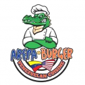 Arepa Burger Food Truck
