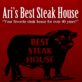 Ari's Best Steak House