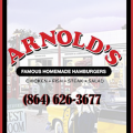 Arnold's of Powdersville