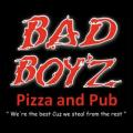 Bad Boy'z Pizza and Pub