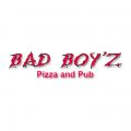Bad Boy'z Pizza RME